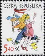 Tschechien 2002, Mi. 316 ** - Repubblica Ceca