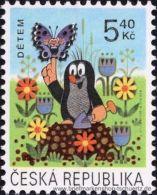 Tschechien 2002, Mi. 322 ** - Repubblica Ceca