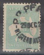 Australie - YT 10 Oblitéré - 1913-48 Kangaroos