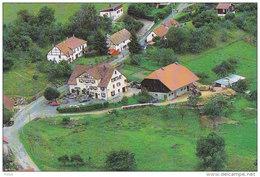 """CPM Bellefosse (Bas Rhin) - Ferme Auberge """"Du Ban De La Roche"""" - France"""