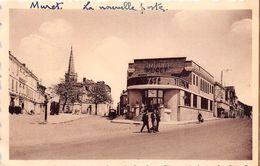 ¤¤  -   MURET   -   La Nouvelle Poste , Place De La Paix  -  Monument Aux Morts    -  ¤¤ - Muret