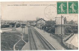 BOURG LA REINE - La Gare - Bourg La Reine