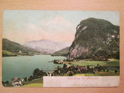 Scharfling Am Mondsee / Austria - Andere