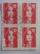 N°2614 Marianne De Briat - 1989-96 Marianne Du Bicentenaire