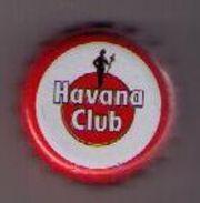 TAPPO A CORONA - USATO  -  HAVANA CLUB - Other