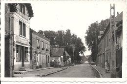 GIVERVILLE. GRANDE RUE - France