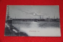 Hamburg NV - Non Classés