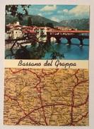 BASSANO DEL GRAPPA NV FG - Vicenza