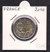 2010 70e Anniversaire De L'Appel Du 18 Juin. - France