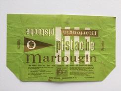 """EMBALLAGE CHOCOLAT  """"PISTACHE """" Anvers . - Publicités"""