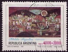 ARGENTINIEN Mi. Nr. 1577 O (A-4-48) - Argentinien