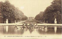 FRANCE #  VERSAILLES - Sonstige Sehenswürdigkeiten