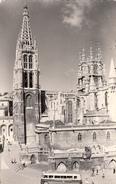 BURGOS  - La Catedral Avec Bus - Espagne