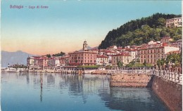 Lago Di Como - Bellagio (20326) - Como