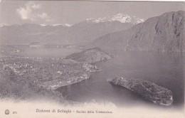Lago Di Como - Dintorni Di Bellagio - Bacino Della Tremezzina (271) - Como