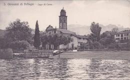 Lago Di Como - S. Giovanni Di Bellagio (88) - Como