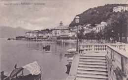 Lago Di Como - Bellagio - Panorama (2040) * 1. 6. 1923 - Como