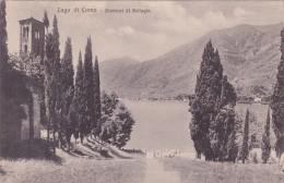 Lago Di Como - Dintorni Di Bellagio  (2144) - Como