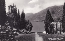 Lago Di Como - Bellagio - S. Maria Di Loppia (115-45) - Como