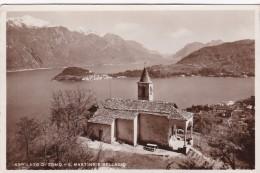 Lago Di Como - S. Martino E Bellagio (45) - Como