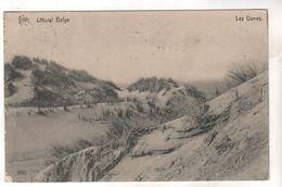 Nr. 9025,  Feldpost, Littoral,  Halle, Saale - Guerre 1914-18
