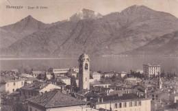 Lago Di Como - Menaggio (2233) * 1923 - Como