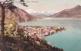 Lago Di Como - Menaggio (4877) - Como