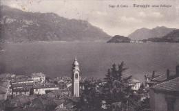 Lago Di Como - Menaggio Verso Bellagio (112-90) - Como