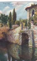 Lago Di Lugano - Valsolda - Casa Fogazzaro * 1910 - Como