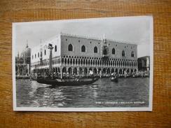 Italie , Venezia , Palazzo Ducale - Venezia (Venedig)