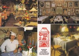 Töll-Partschins Bei Meran - Restaurant Museumstube Bad Egart Onkel Taa - Autres Villes
