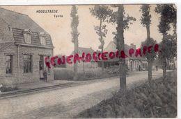 BELGIQUE- HOOGSTAEDE - LYNDE  1914 - Non Classés