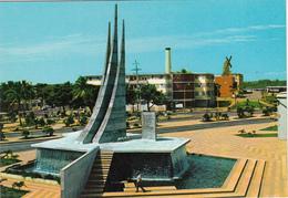 DOMINICAN REPUBLIC - Santo Domingo - Monument To The Heroes Of The Trinitary - Repubblica Dominicana