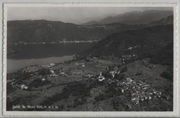 Saluti Da Rovio - Photo: Sella Santa Felice - TI Tessin