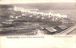 Val-Saint-Lambert - Quartier De Bois, Maisons Ouvrières (1908) - Seraing