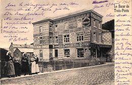 Le Bazar De Trois-Ponts (animation, Top Publicité, 1901) - Trois-Ponts
