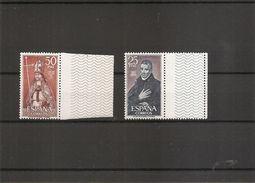 Espagne ( 1610/1611 XXX -MNH) - 1961-70 Ungebraucht