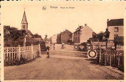 Natoye - Route De Dinant (passage à Niveau, Animée) - Hamois