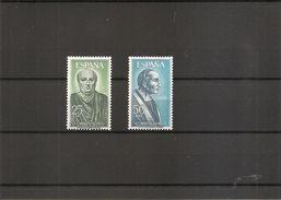 Espagne ( PA 296/297 XXX -MNH) - 1961-70 Ungebraucht
