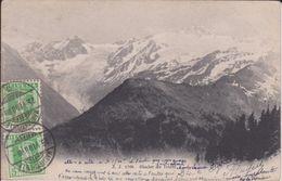 Suisse > VS Valais Martigny Glacier De Trient - VS Valais