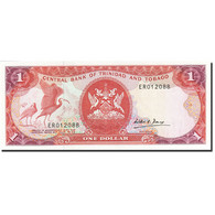 Trinidad And Tobago, 1 Dollar, 1985, Undated (1985), KM:36b, NEUF - Trinité & Tobago