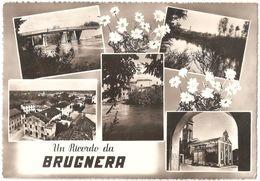 Brugnera - Un Ricordo Da Brugnera - Multiview - Altre Città