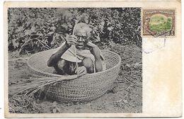 Personne Du MOZAMBIQUE - Mozambique