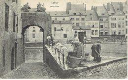 Namur Laveuses Lavandieres  Nels Serie 16 N° 100 - Namur