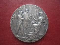 Médaille. Honneur Patrie. Non Attribuée. - Francia
