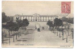 SAINT DENIS - La Caserne - Saint Denis