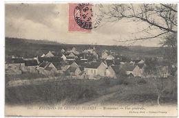 Environs De CHATEAU THIERRY - MONNEAUX - Vue Générale - France