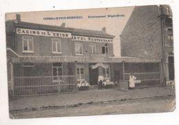 36294  -    Hermalle  Sous Argenteau    Etablissement Bilquin-Brahy - Visé