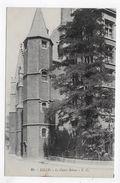 LILLE - N° 68 - LE PALAIS RIBOUR - CPA NON VOYAGEE - Lille