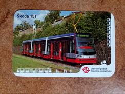 Calendrier De Poche Skoda 2009 - Calendarios